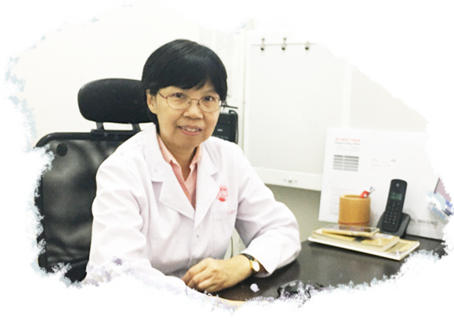 Chinese physician, Good TCM physician in Singapore